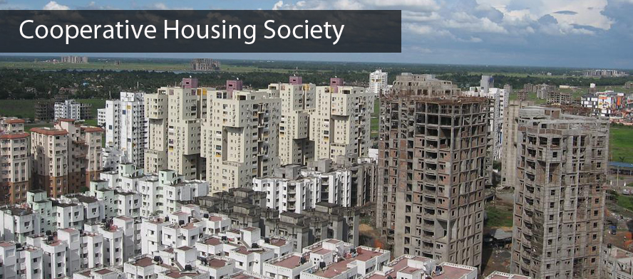 Cooperative Housing Society