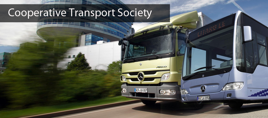 Cooperative Transport Society